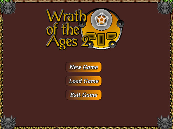 Wrath of the Ages Two